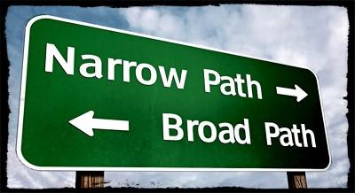 Broad and Narrow Way