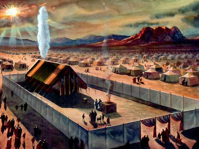 Tabernacle 6