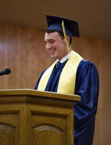 Graduation C 14