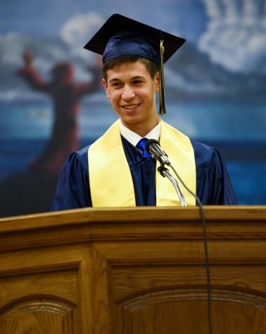 Graduation C 16