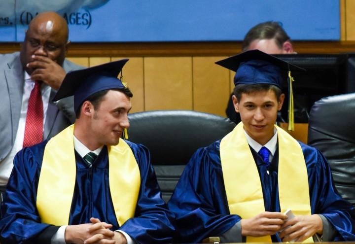Graduation C 20