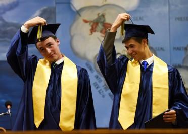Graduation C 9