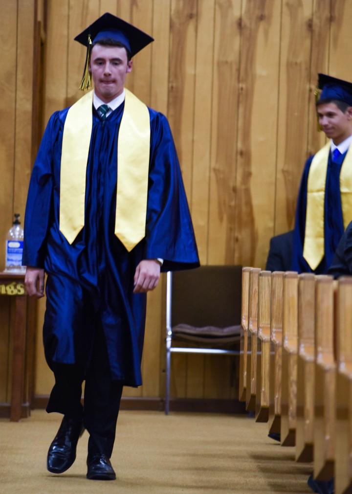 Graduation EC1