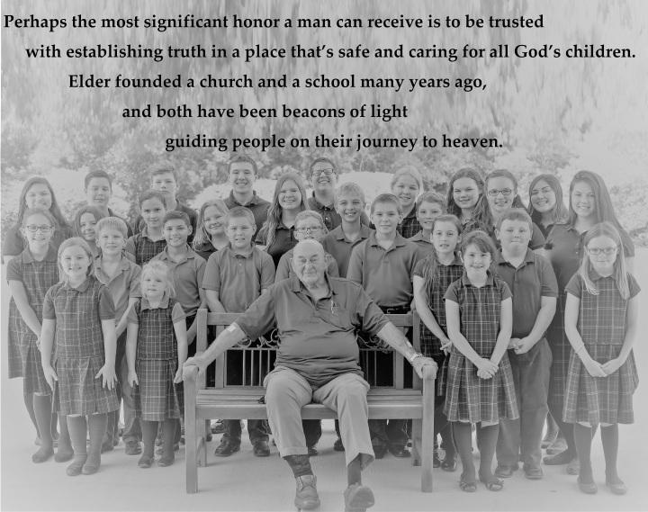 A Elder and Kids (4)