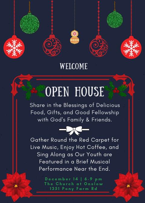 Open House2